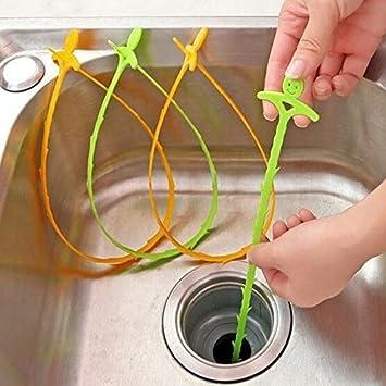 Bad Haar Kanalisation Filter Abflussreiniger Outlet Küche Waschbecken Drian Filter Sieb Anti Verstopfung Boden Perücke Entfernung Clog Werkzeuge Haushaltschemikalien