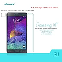 Nillkin Amazing H+ 9H Hardness Anti-Explosion Tempered Glass Screen Protector for Samsung GALAXY Note 4 N9100, Retail Packaging