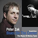 Blues On The Corner by Peter Zak (2009-09-29)