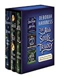 Book cover from All Souls Trilogy Boxed Set by Deborah Harkness