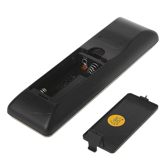 Biaobiaoc - Mando a Distancia para proyector BenQ MS517 MX720 ...