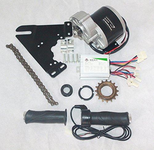 24v36v 350w Electric Motor Kit Electric Scooter Conversion