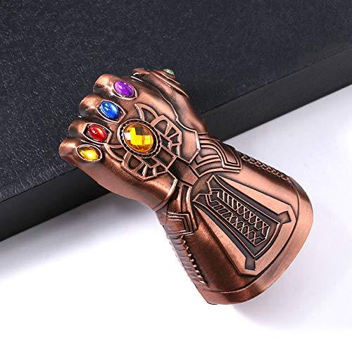 2019 Newest Marvel The Avengers 4: Endgame Bottle Cap Opener Thanos Glove Bottle Opener Womdee Beer Bottle Opener Best Gift for All Marvel Fans
