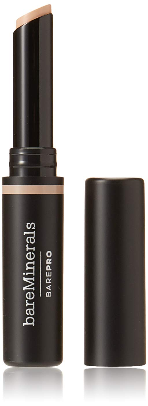 Bare Escentuals Barepro 16-hr Full Coverage Concealer - 04 Light-Neutral by for Women, 0.09 Oz by bareMinerals