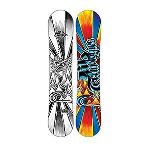 Lib Tech Banana Blaster Snowboard Boy's