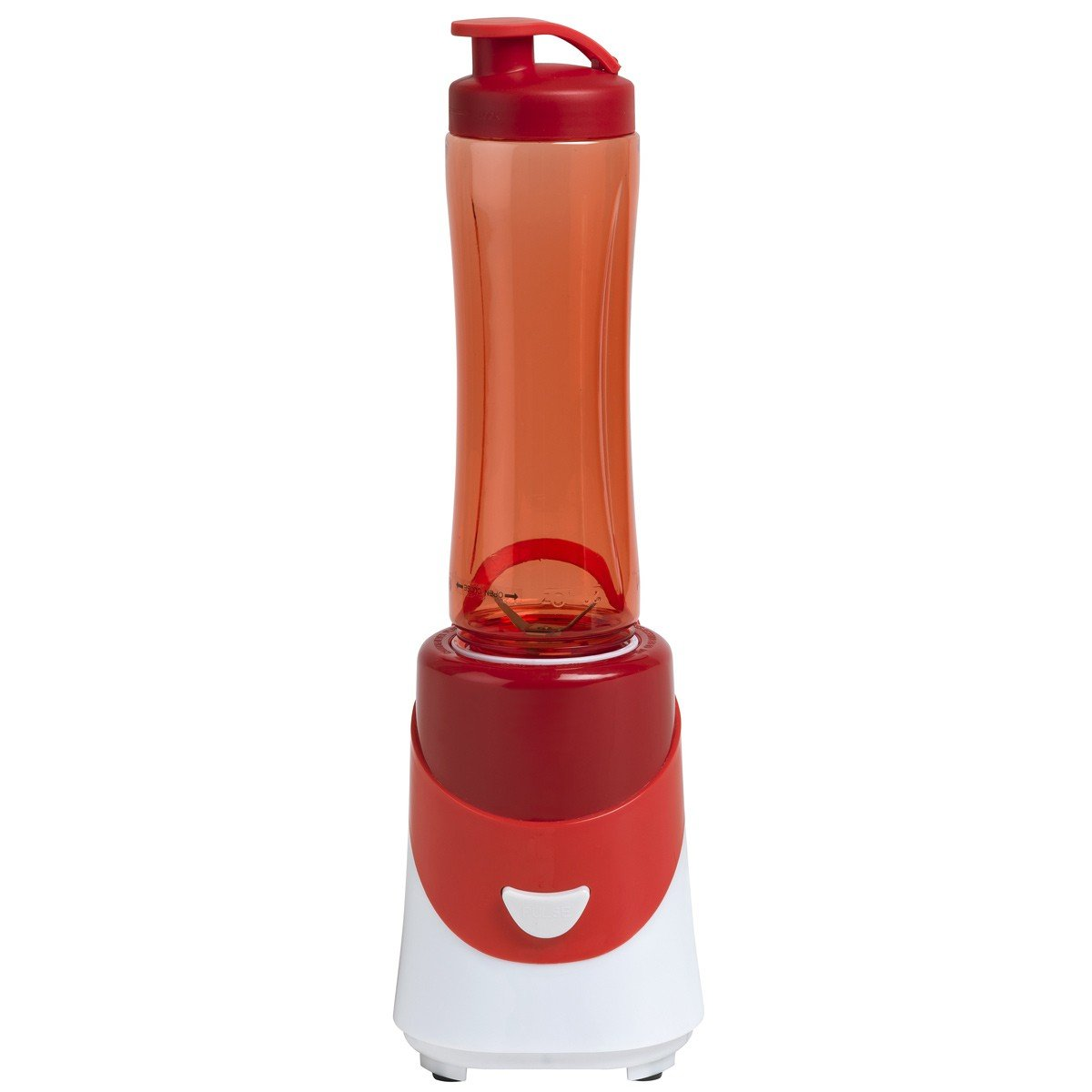 Bestron ASM250R Smoothie Blender Rouge 300 W Rouge