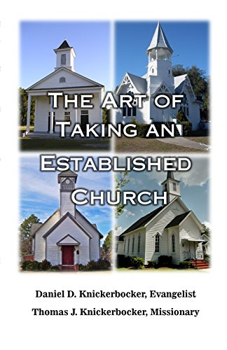 The Art of Taking an Established Church