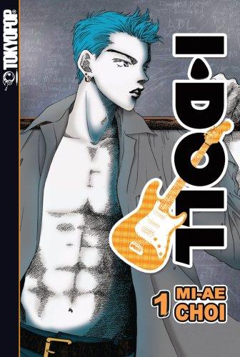I-Doll Volume 1 pdf