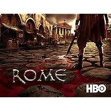 Rome Season 1