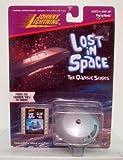 Lost in Space Jupiter 2 Diecast by JLightning