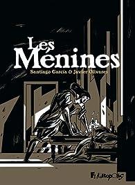 Les Ménines par Santiago García