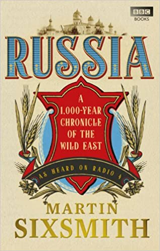 Libro PDF Gratis Russia: A 1,000-year Chronicle Of The Wild East