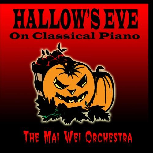 Hallow's Eve on Classical Piano -