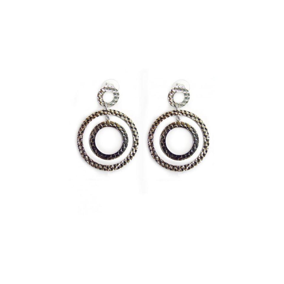 Metal Summer Women Organics Fashion Jewelry / Hair Accessories Rings