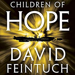 Children of Hope Audiobook