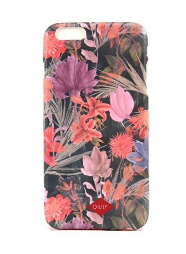 Oilily Flower Field iPhone 6 Plus Case Fig