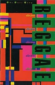 Taxi Gang Electro Reggae Vol 1