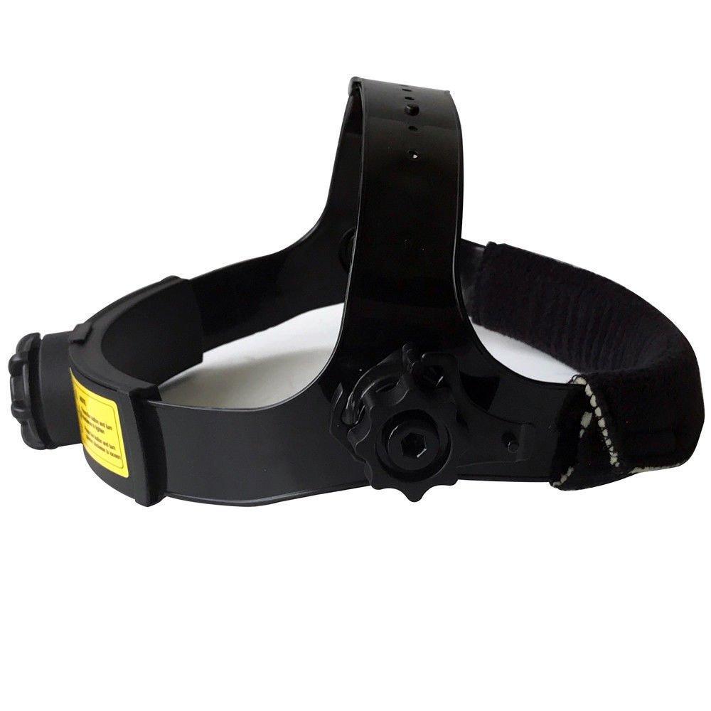 Replacement Headgear Universal Fits for Lincoln Welding Hood Model Helmets Headbands