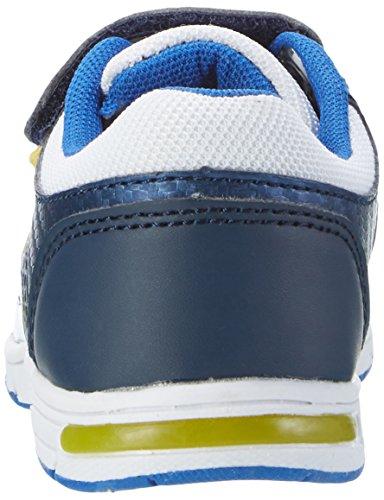 Minions De002415 - Zapatillas de casa Niños Blau (L.NAVY/Yellow/ 326)