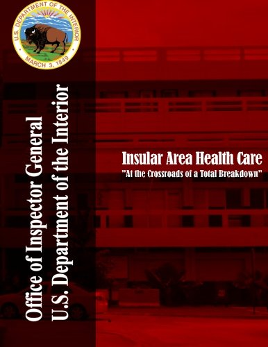 Download Insular Area Health Care At the Crossroads of a Total Breakdown PDF