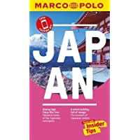 Japan Marco Polo Pocket Travel Guide 2018 - with pull out map (Marco Polo Guides)