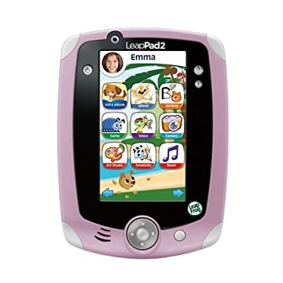 LeapFrog LeapPad2 Explorer Kids' Learning Tablet or Bundle