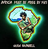 Africa Must Be Free By 1983 [Vinyl LP]