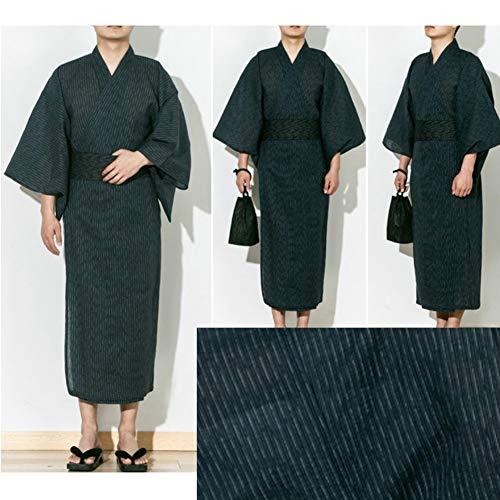 Con Set Stile Color1140 In Fancy Pumpkin Uomo Di Giapponese Kimono Da Meditazioni Pigiama 0zWqSgwAq