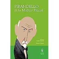 51mOmo0Gb1L._AC_UL200_SR200,200_ Il fu Mattia Pascal. Ediz. integrale