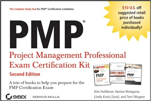 Amazon.com: PMP Project Management Professional Exam Certification ...