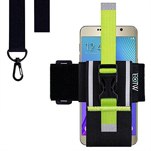 Running Exercise Armband, EOTW Universal Cell Phone Case - Armband Case Holder Bag