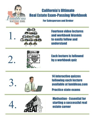 lumbleau real estate school