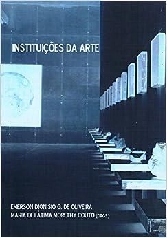 Instituicoes da Arte