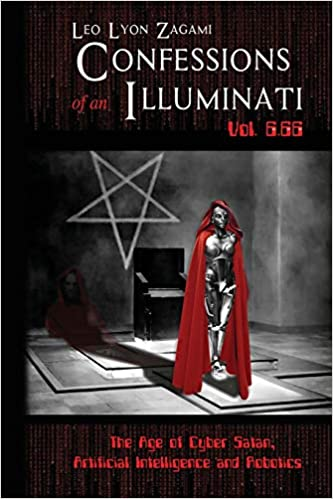Amazon com: Confessions of an Illuminati Vol  6 66: The Age
