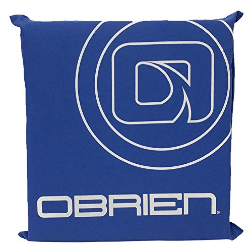 O'brien Blue Throw Cushion ()