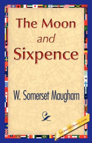 The Moon and Sixpence pdf epub