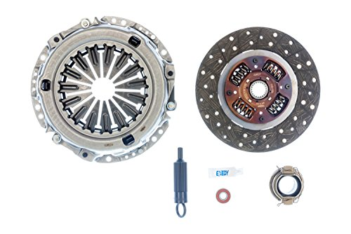 2001 Toyota 4runner Clutch - EXEDY 16087 OEM Replacement Clutch Kit