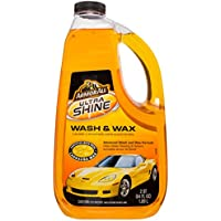 Armor All 10346 Ultra Shine Wash and Wax (64 fl. oz.)
