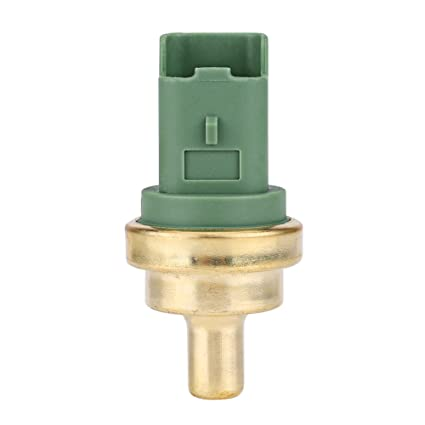 Amazon com: Qiilu Coolant Water Temperature Sensor for