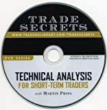 Martin Pring's Technical Analysis for Short-Term Traders plus support materials