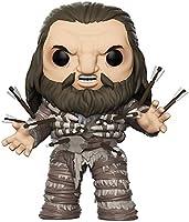 Game of Thrones - Wun Wun W/ Arrows 6