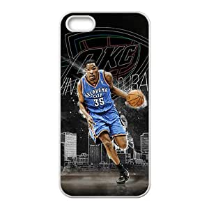 JIANADA kevin durant Phone Case for iPhone 5S Case