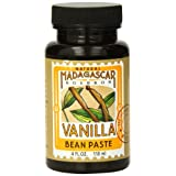 LorAnn Oils Madagascar Vanilla Bean Paste, 4 Ounce by LorAnn Oils