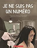 img - for Je Ne Suis Pas Un Numero (French Edition) book / textbook / text book