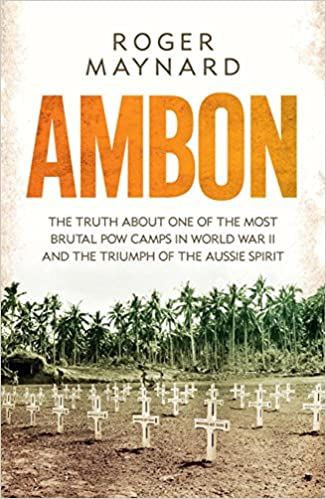Ilmaisia ​​digitaalisia ladattavia kirjoja Ambon: The truth about one of the most brutal POW camps in World War II and the triumph of the Aussie spirit in Finnish PDF CHM B00J04SY64