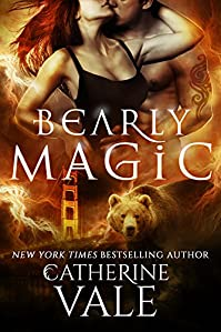 Bearly Magic by Catherine Vale ebook deal