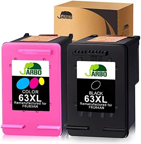 JARBO Remanufactured Cartridges Tri Color Officejet product image