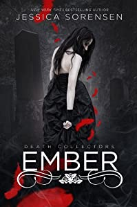 Ember  by Jessica Sorensen ebook deal