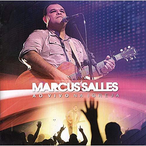 CD Marcus Salles Ao Vivo na Igreja