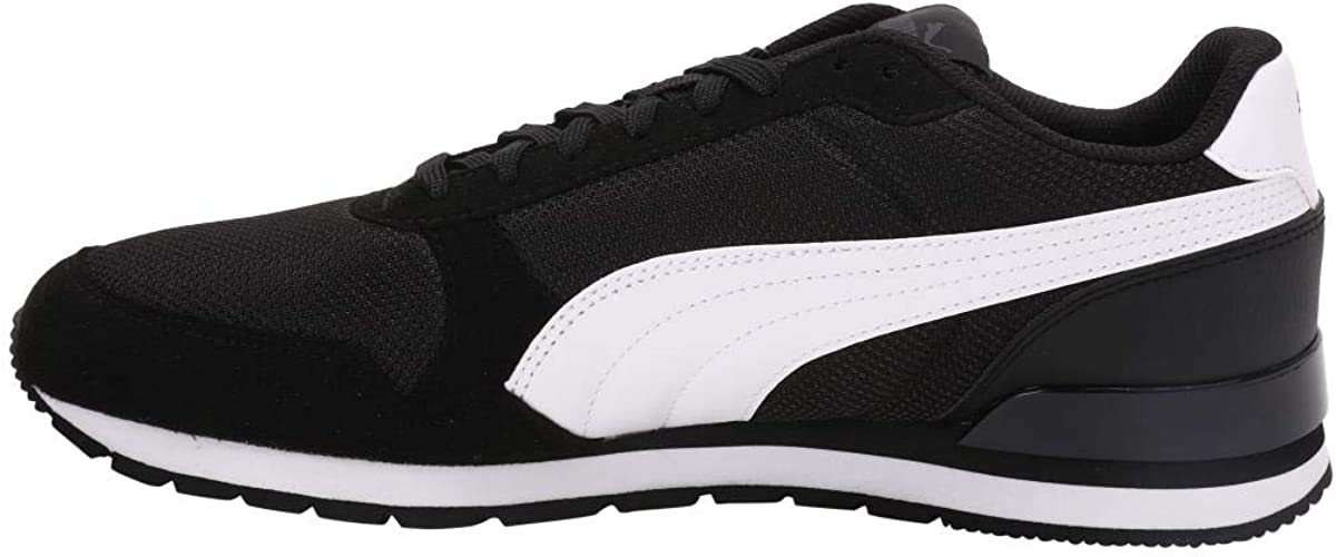 PUMA ST Runner V2 Mesh, Zapatillas Unisex Adulto: Amazon.es: Zapatos y complementos